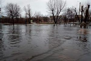 северодонецк-потоп