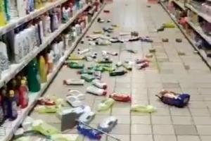 землетрясение-италия