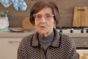 бабушка-роза