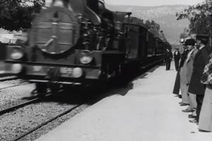 прибытие-поезда