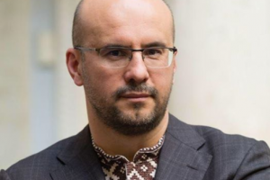 Сергей-Рудик