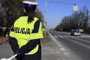 полиция-польша