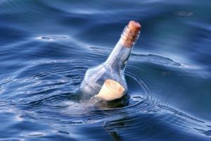 послание-в-бутылке