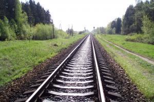 железная-дорога