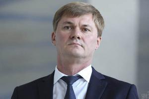 Власова уволили с должности главы Одесской таможни