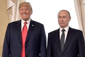 пктин и трамп