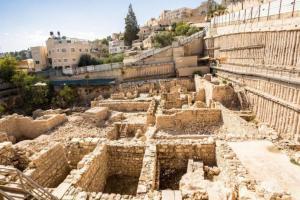 археологи иерусалим