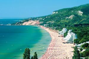 болгария курорты