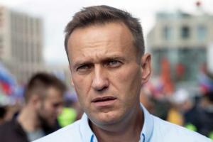 санкции навальный