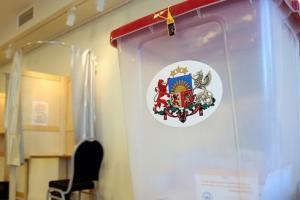 латвия-выборы