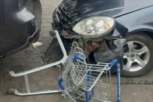 Лисичанск, ДТП