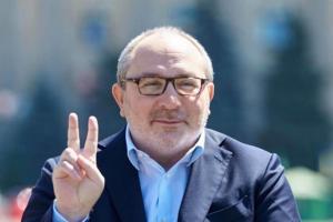 Кернесв третий раз становится мэром Харькова