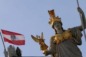 Австрия, выборы