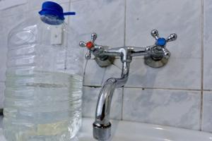 Луганская, водоснабжение