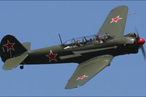 Як-18