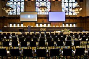 Суд ООН в Гааге