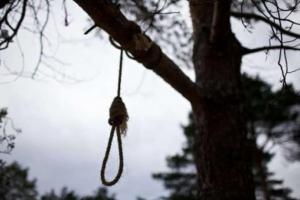 Одесса, самоубийство