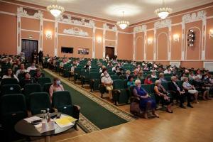 На Луганщине вручили награды педагогам