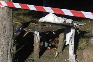 В Черниговской областив результате взрыва гранаты погибли 3 человека