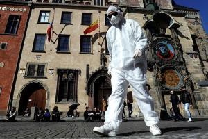 Чехия обновила правила въезда в страну для иностранных граждан