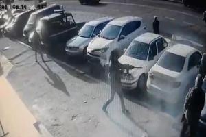 Николаев, умышленное убийство