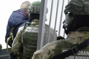 В Польше задержан украинец, убивший двух людей в Чехии