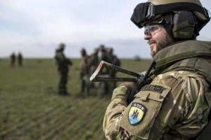 Донбасс, война