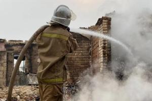 """В Северодонецке работают """"горячие линии""""по выплатам компенсацийжертвам пожаров"""