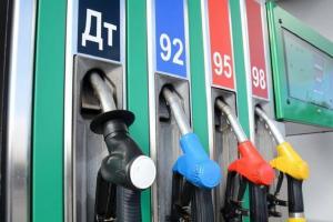 В Украине резко подскочилицены на бензин и дизтопливо