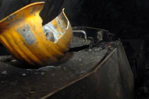 ОРДЛО, шахты