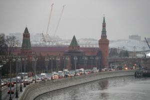 В Кремле исключают обострение на Донбассе