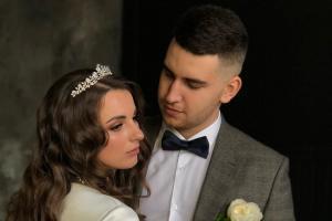Дочь погибшего Кузьмы Скрябина вышла замуж