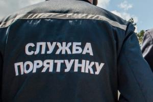 Лисичанск, ГСЧС, эвакуация