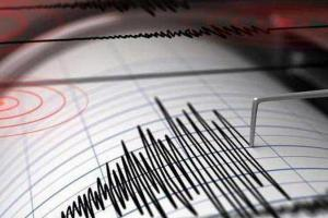 Китай, землетрясение