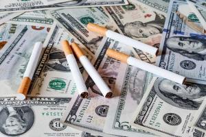 цена на сигареты