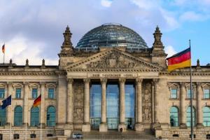 Германия, политика