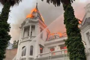 Чили, акции протеста