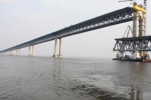 Керченский мост, несчастный случай