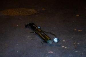 Киев, стрельба