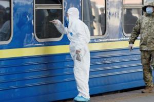Есть ли риск подхватить COVID-19 в поезде
