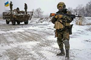 Донбасс, перемирие