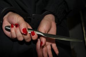 жестокое убийство на Луганщине