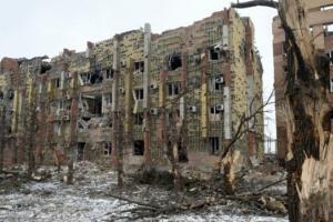 Донбасс, восстановление