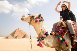 Египет ужесточает правила въезда для иностранных туристов