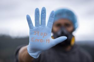 Гоструда расследует случай смерти от COVID-19 медицинского работникав Северодонецке