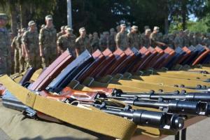 Сколько человек призовут в армию этой осенью