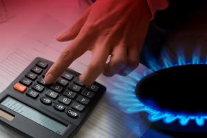 Тарифы на газ для населения Луганщины