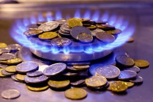 """Нафтогаз"" поднял цену на газ"