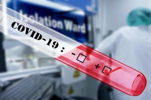 В Украине за сутки число больныхCOVID-19 увеличилось на2 958 человек