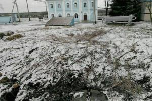 Донецкая, взрывчатка